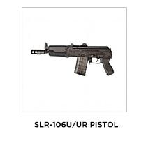 SLR-106U/UR Pistol