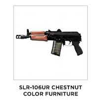SLR-106UR Chestnut Color Furniture