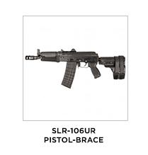 SLR-106UR Pistol-Brace