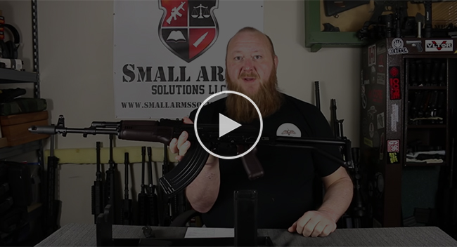 Small Arms Solutions