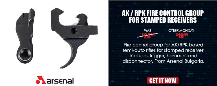 AK-920LB